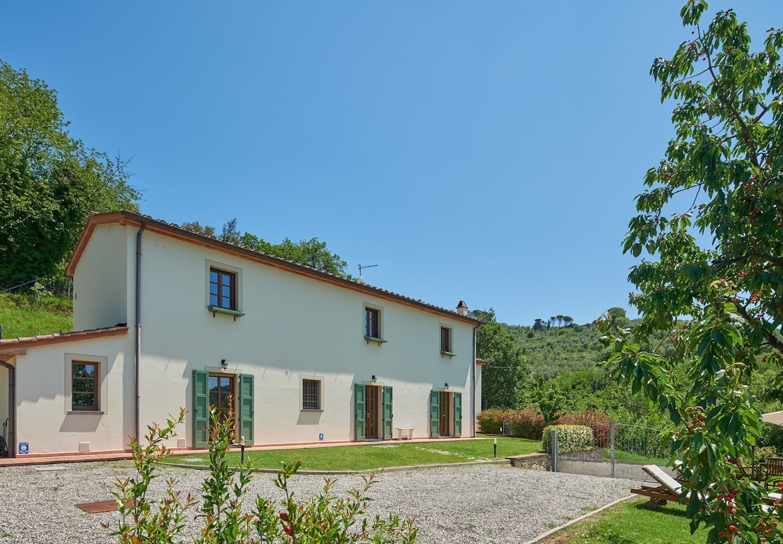 Ferienhaus Corte Paradiso (2570342), Monsummano Terme, Pistoia, Toskana, Italien, Bild 10