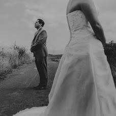 Wedding photographer Esteban Meneses (emenesesfoto). Photo of 07.09.2017
