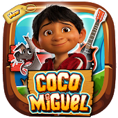 Coco Adventures Miguell run