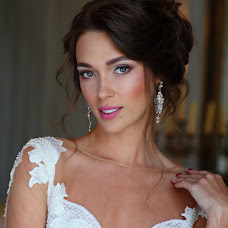 Wedding photographer Anna Bunski (AntoninaVo). Photo of 02.04.2018