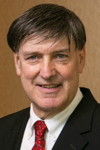 Dr. Thomas Deering