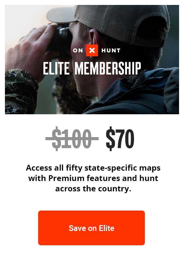 onX Elite discount - 30% off