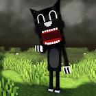 Cartoon Cat for MCPE