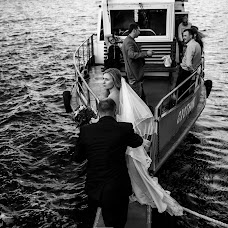 Wedding photographer Anna Agafonceva (AnnyOlegPhoto). Photo of 03.10.2016