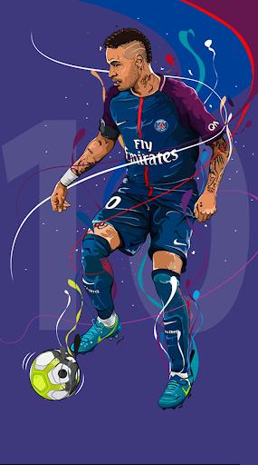 Neymar JR Wallpapers HD 4K 2018 1.0.0 screenshots 2