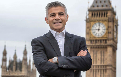 Muslim mayor of London: Terror is just a part of city life