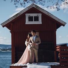 Nhiếp ảnh gia ảnh cưới Nikolay Schepnyy (Schepniy). Ảnh của 14.11.2018