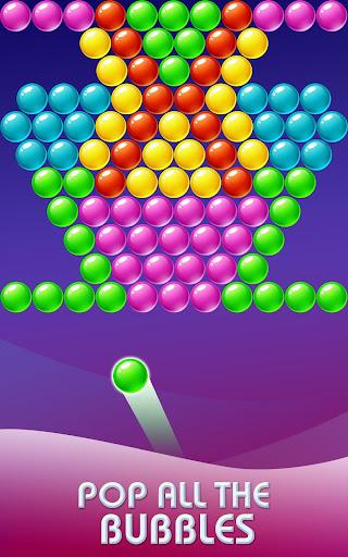 Planet Bubble Shooter 1.0.0 screenshots 6