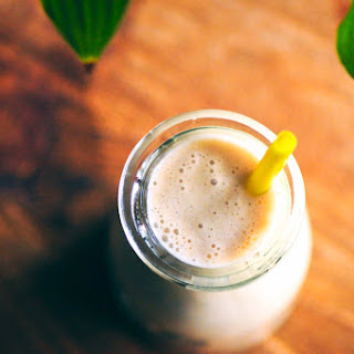 Cardamom Maca Walnut Smoothie (Vegan, Gluten-Free) Recipe