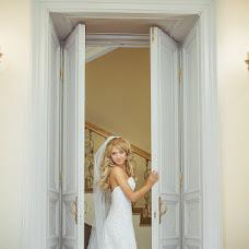 Wedding photographer Andrey Kolchev (87avk). Photo of 18.11.2013