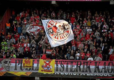 Les Rouches seront nombreux à Arsenal