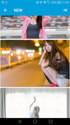 Hot sexy Girls 1.3.1 screenshots 5