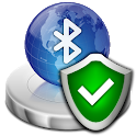 SecureTether - Free no root Bluetooth tethering icon