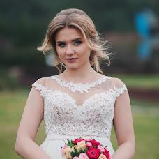 Wedding photographer Nadya Pindyur (Nadya). Photo of 27.11.2017