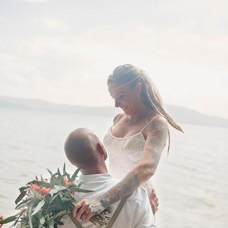 Wedding photographer Elisabeth Masters (Spirel). Photo of 09.06.2017