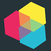 Color Hex: Color mix puzzle