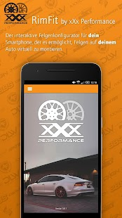 RimFit by xXx Performance- screenshot thumbnail