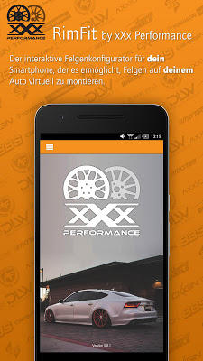 RimFit by xXx Performance - screenshot