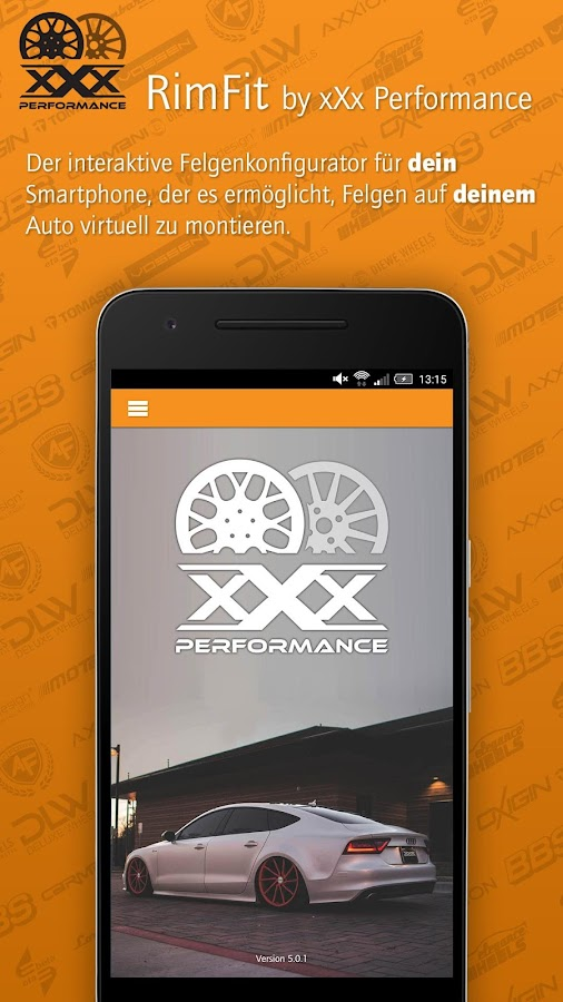 RimFit by xXx Performance- screenshot