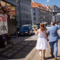 Wedding photographer Viktoriya Shabalina (vikashabalina). Photo of 16.07.2018