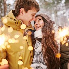 Wedding photographer Maksim Nazemcev (maxnazemtsev). Photo of 21.12.2016