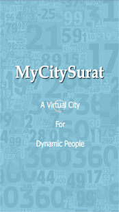 MyCitySurat- screenshot thumbnail