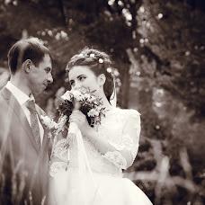 Wedding photographer Ivan Oborin (IvanOborin). Photo of 11.09.2018