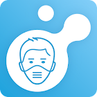 Air Quality | AirVisual icon
