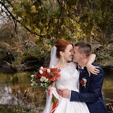 Wedding photographer Oleg Koval (KovalOstrog). Photo of 29.01.2016