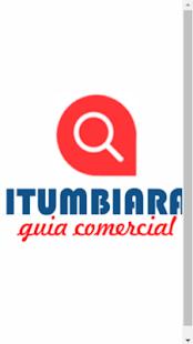 Itumbiara Guia Comercial - náhled