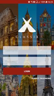 Classix Tours - náhled