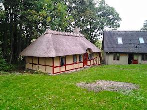 Photo: Det gamle Kildehus efter renovering