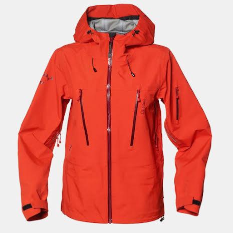 Isbjörn Expedition Hardshell Jacket 3L