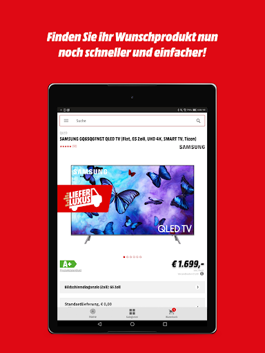 Media Markt Deutschland screenshot 12