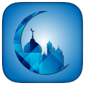 Prayer Times Qibla Direction icon