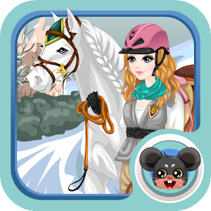 Horse Dress Up – horse game for PC and MAC