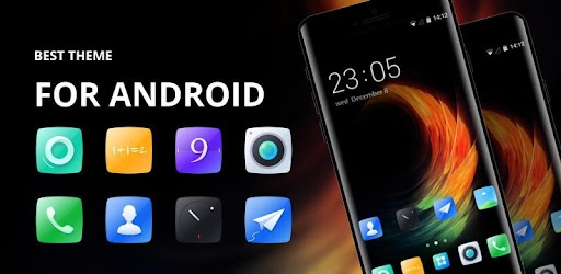 Theme for Lenovo K8 Note 1 0 3 apk download for Android • lenovo