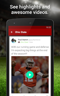 SportsYapper - screenshot thumbnail