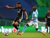 Houssem Aouar wil naar Arsenal, maar Lyon werkt niet mee