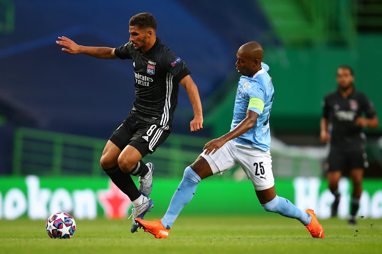Lyon refuse une première offre pour Houssem Aouar