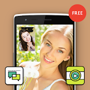 Face Talk Video Chat Advice 1.0 Icon