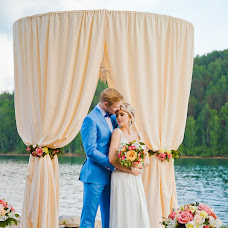 Wedding photographer Anastasiya Sokolovskaya (AnastasiyaTai). Photo of 13.06.2015