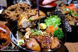 牛丁次郎坊x深夜裡的和魂燒肉丼x南投集賢支店