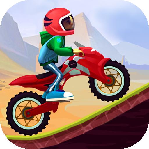 特技摩托賽 賽車遊戲 App LOGO-APP開箱王