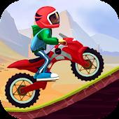 Stunt Moto Racing Mod