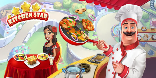Restaurant: Star en Cuisine  captures d'écran 1