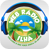 Web Radio Ilha