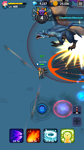 Archer's Adventure: Archer of Legend MOD (Easy Win) 2
