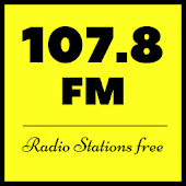 107.8 FM Radio Stations Online Android APK Download Free By Radio FM - AM Online