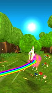 Rocket Ace: Infinite Run screenshot 4
